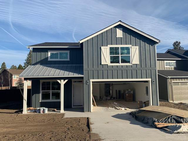19988 Badger Road, Bend, OR 97702 (MLS #202001593) :: Coldwell Banker Bain