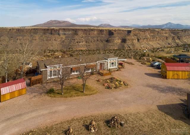 12861 SW Spur Place, Terrebonne, OR 97760 (MLS #202001597) :: Team Birtola | High Desert Realty