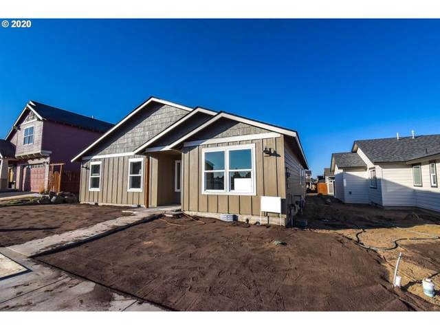 20778 Beaumont Drive, Bend, OR 97701 (MLS #202001607) :: Coldwell Banker Bain