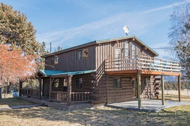 3861 NW Orchard Court, Terrebonne, OR 97760 (MLS #202001611) :: Berkshire Hathaway HomeServices Northwest Real Estate