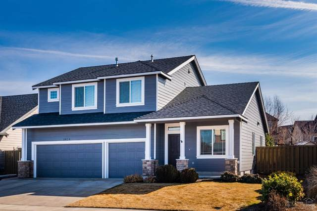 2814 SW 50th Street, Redmond, OR 97756 (MLS #202001626) :: Coldwell Banker Bain