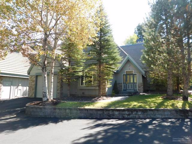 56998 Peppermill Circle 9A, Sunriver, OR 97707 (MLS #202001641) :: Berkshire Hathaway HomeServices Northwest Real Estate