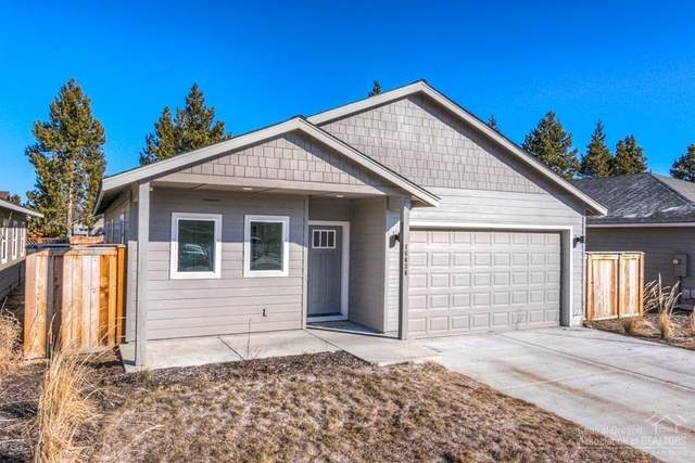 16434 Betty Court, La Pine, OR 97739 (MLS #202001650) :: The Ladd Group