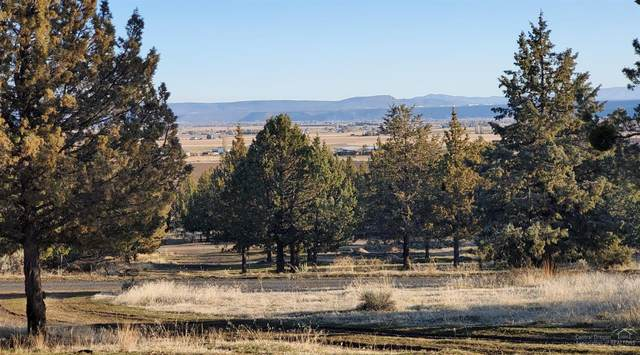 0-TL1000 NW Foster Street, Prineville, OR 97754 (MLS #202001655) :: Team Birtola | High Desert Realty