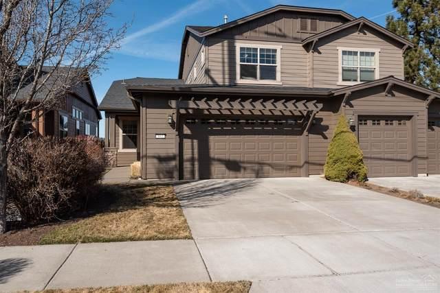 863 SW Blakely, Bend, OR 97702 (MLS #202001657) :: Windermere Central Oregon Real Estate