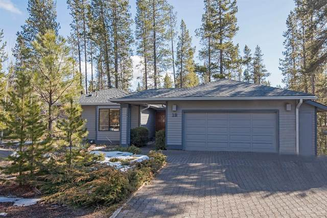 17653 Klamath Lane, Sunriver, OR 97707 (MLS #202001671) :: Fred Real Estate Group of Central Oregon