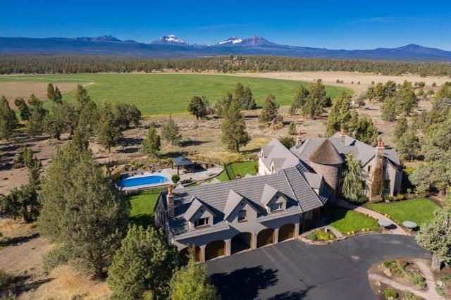 18299 Snow Creek Lane, Bend, OR 97703 (MLS #202001676) :: Berkshire Hathaway HomeServices Northwest Real Estate