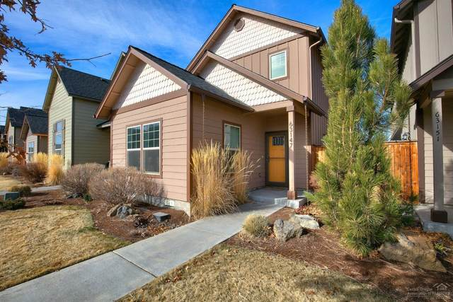 63147 Beaufort Court, Bend, OR 97701 (MLS #202001700) :: Bend Homes Now
