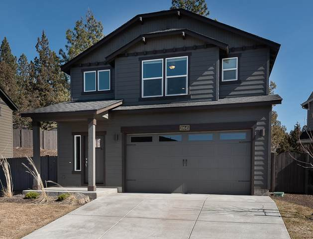 20645 SE Meadowsweet Drive, Bend, OR 97702 (MLS #202001712) :: Bend Homes Now