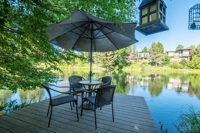 305 NW Riverfront Street, Bend, OR 97703 (MLS #202001718) :: Fred Real Estate Group of Central Oregon