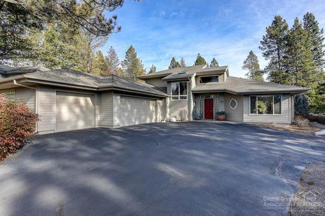 10 Dogleg Lane, Sunriver, OR 97707 (MLS #202001734) :: Bend Homes Now