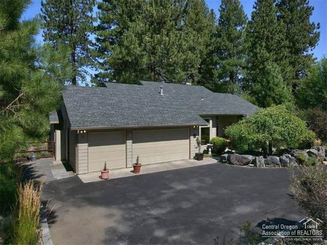 60592 Mayberry Court, Bend, OR 97702 (MLS #202001739) :: Premiere Property Group, LLC