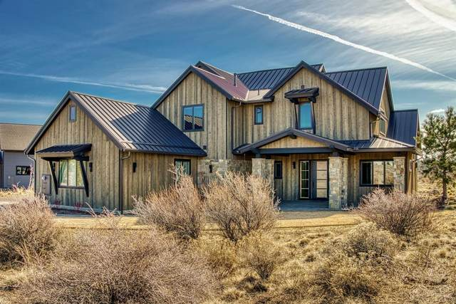 19209 Cartwright Court, Bend, OR 97702 (MLS #202001761) :: Berkshire Hathaway HomeServices Northwest Real Estate