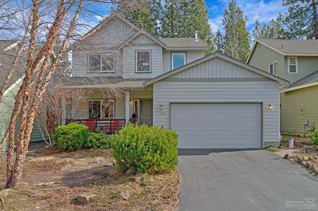 19575 Meadowbrook Drive, Bend, OR 97702 (MLS #202001769) :: Bend Homes Now