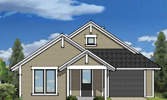 954 E Horse Back Trail, Sisters, OR 97759 (MLS #202001775) :: Stellar Realty Northwest