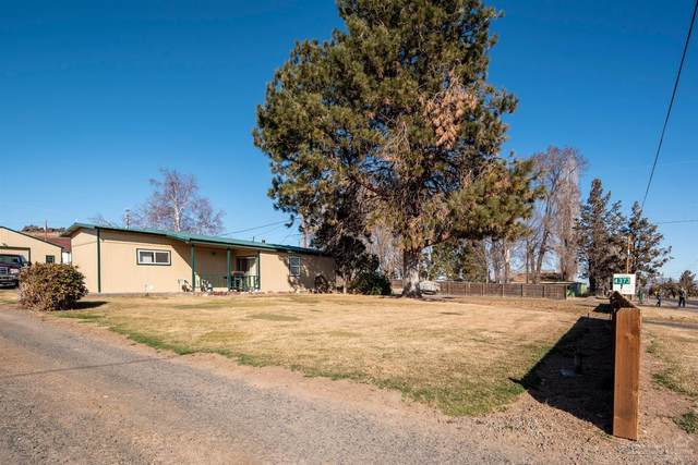 4377 NW Canal Boulevard #1, Redmond, OR 97756 (MLS #202001778) :: Berkshire Hathaway HomeServices Northwest Real Estate