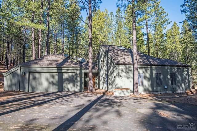 13679 Speedwell, Black Butte Ranch, OR 97759 (MLS #202001794) :: Berkshire Hathaway HomeServices Northwest Real Estate