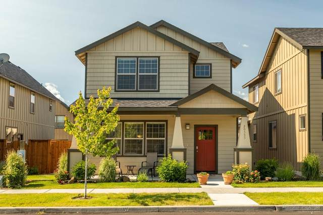20535 Avro Place, Bend, OR 97701 (MLS #202001801) :: The Ladd Group