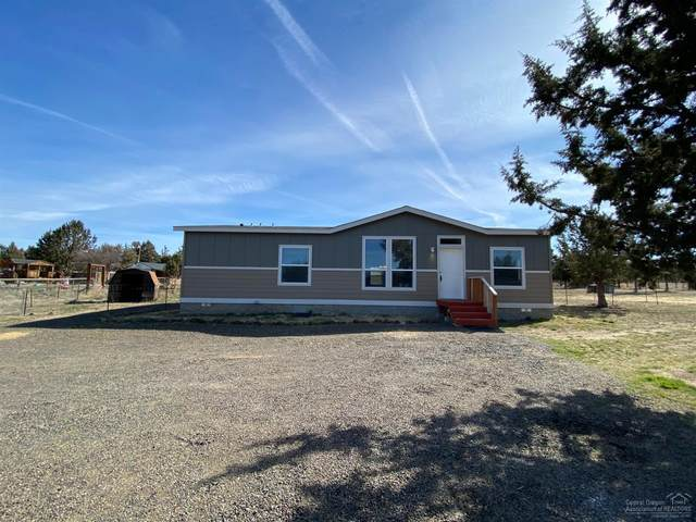 8975 SW Pasture Court, Terrebonne, OR 97760 (MLS #202001830) :: Berkshire Hathaway HomeServices Northwest Real Estate