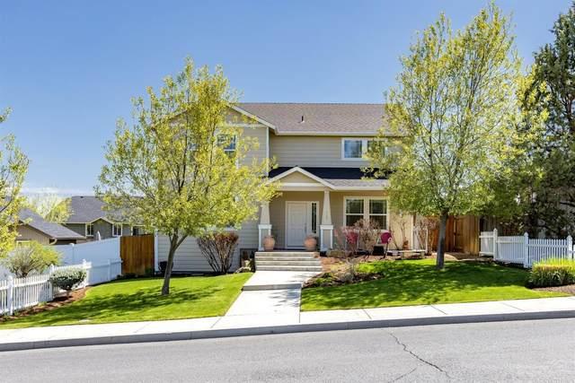 442 SW 35th Street, Redmond, OR 97756 (MLS #202001834) :: Berkshire Hathaway HomeServices Northwest Real Estate