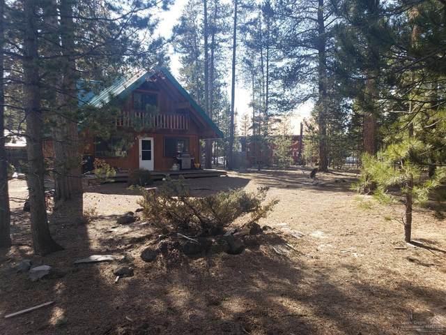 15925 Mt View, La Pine, OR 97739 (MLS #202001835) :: Berkshire Hathaway HomeServices Northwest Real Estate