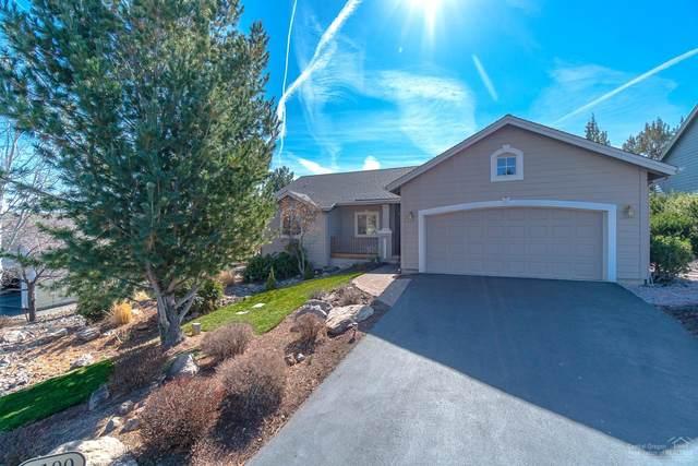 1190 Victoria Falls Drive, Redmond, OR 97756 (MLS #202001837) :: Berkshire Hathaway HomeServices Northwest Real Estate