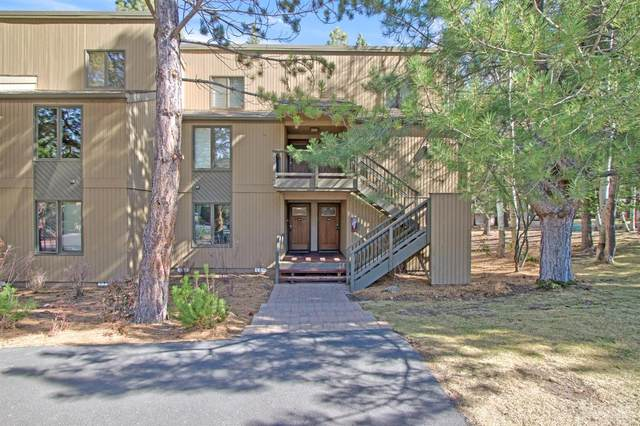 19717 Mount Bachelor Drive #147, Bend, OR 97702 (MLS #202001842) :: Berkshire Hathaway HomeServices Northwest Real Estate