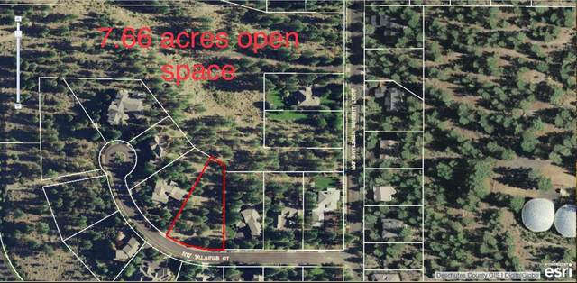 2074 NW Talapus Court, Bend, OR 97703 (MLS #202001865) :: Stellar Realty Northwest