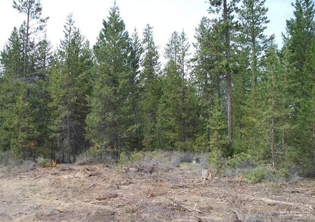 51405 Evans Way, La Pine, OR 97739 (MLS #202001866) :: Bend Homes Now