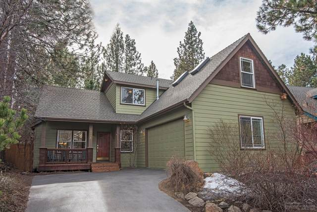 19535 Meadowbrook Drive, Bend, OR 97702 (MLS #202001869) :: Berkshire Hathaway HomeServices Northwest Real Estate