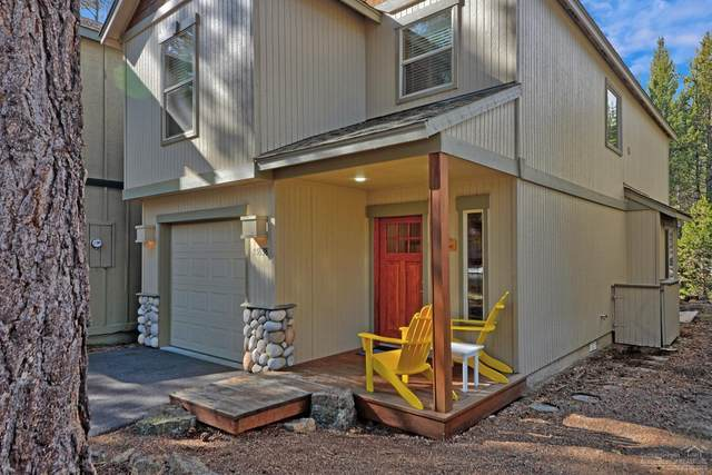 55638 Wagon Master Way, Bend, OR 97707 (MLS #202001874) :: Berkshire Hathaway HomeServices Northwest Real Estate