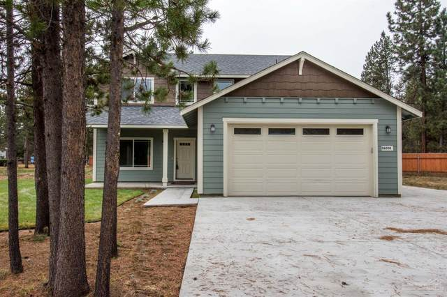 56058 Snow Goose Road, Bend, OR 97707 (MLS #202001885) :: Fred Real Estate Group of Central Oregon