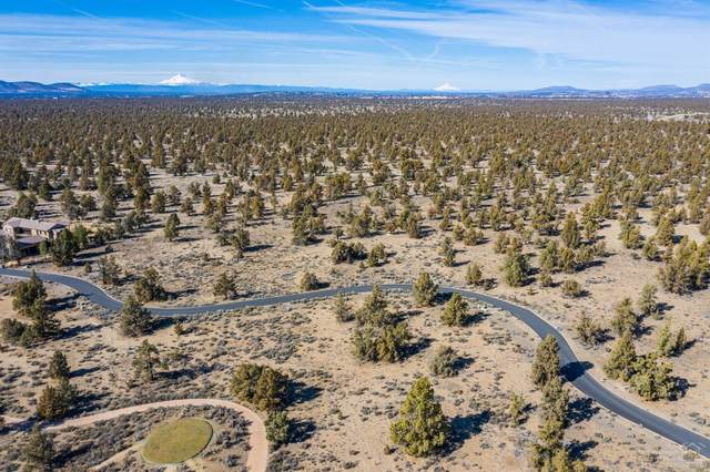 23153 Switchback Court Lot 90, Bend, OR 97701 (MLS #202001890) :: The Ladd Group