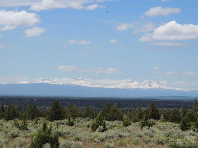 15243 SW Mecate Lane Lot 325, Powell Butte, OR 97753 (MLS #202001891) :: Team Birtola | High Desert Realty