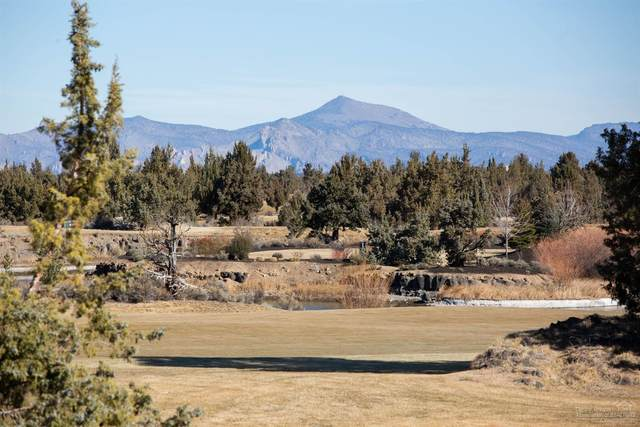 22928 Ghost Tree Lot 301, Bend, OR 97701 (MLS #202001896) :: Berkshire Hathaway HomeServices Northwest Real Estate