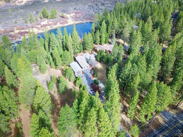 18690 River Woods Drive, Bend, OR 97702 (MLS #202001920) :: Berkshire Hathaway HomeServices Northwest Real Estate