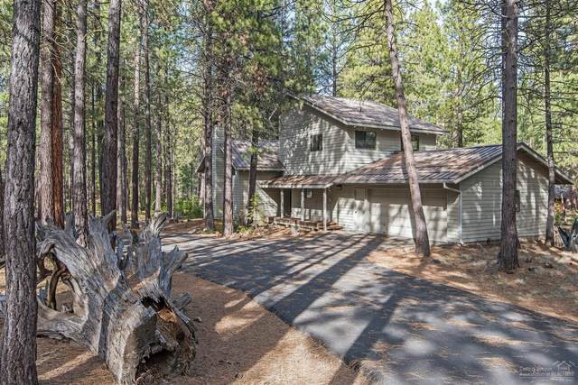 70709 Steeple Bush, Black Butte Ranch, OR 97759 (MLS #202001928) :: Berkshire Hathaway HomeServices Northwest Real Estate