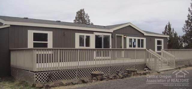 6089 SW Shad, Terrebonne, OR 97760 (MLS #202001933) :: Berkshire Hathaway HomeServices Northwest Real Estate