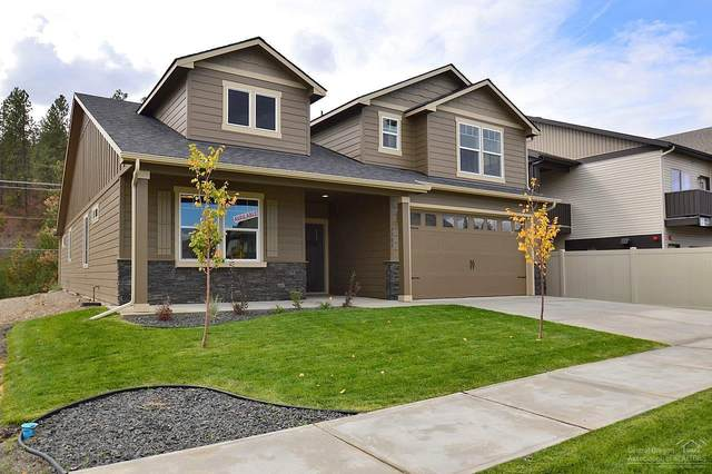 63816 Wellington Street, Bend, OR 97701 (MLS #202001937) :: The Ladd Group