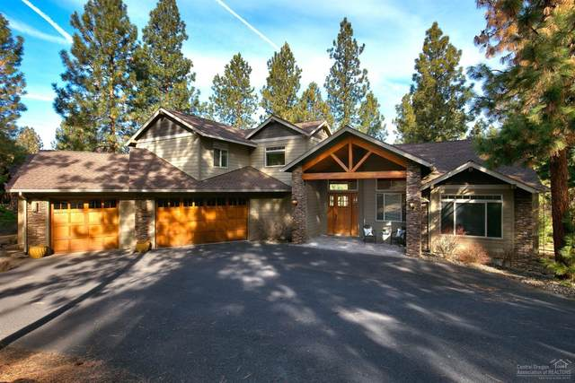 2574 NW Champion Circle, Bend, OR 97703 (MLS #202001939) :: Bend Homes Now