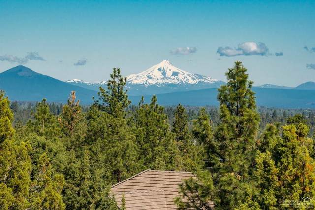 1560 NW Wild Rye Circle, Bend, OR 97703 (MLS #202001958) :: Bend Homes Now