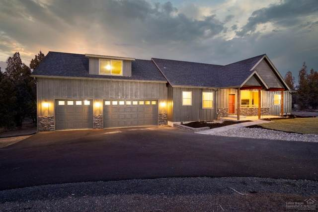 7269 SE Madison Avenue, Prineville, OR 97754 (MLS #202001998) :: Berkshire Hathaway HomeServices Northwest Real Estate