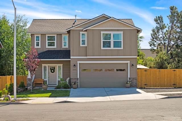 3392 NE Marys Grace Lane, Bend, OR 97701 (MLS #202002005) :: Bend Homes Now