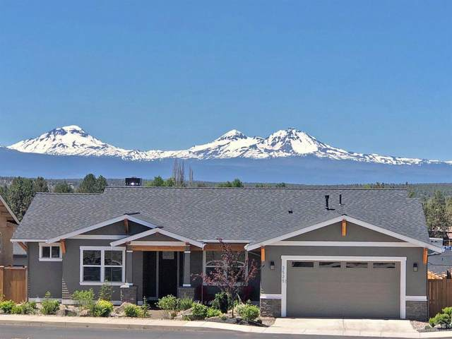 3525 SW 45th Street, Redmond, OR 97756 (MLS #202002012) :: Bend Homes Now
