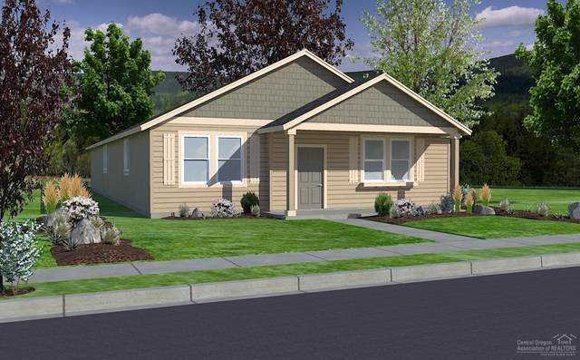 1670-Lot 11 W Mckinney Butte Road, Sisters, OR 97759 (MLS #202002080) :: Bend Homes Now