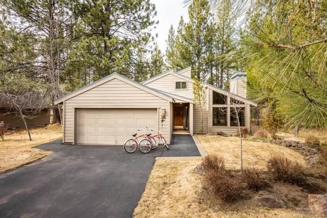 17572 Hummingbird Lane, Sunriver, OR 97707 (MLS #202002089) :: Berkshire Hathaway HomeServices Northwest Real Estate