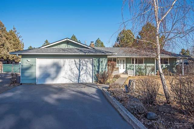 61560 Newberry Drive, Bend, OR 97702 (MLS #202002110) :: Bend Homes Now