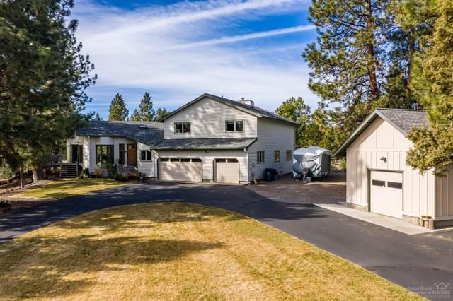 20383 Pine Vista Drive, Bend, OR 97702 (MLS #202002124) :: Berkshire Hathaway HomeServices Northwest Real Estate