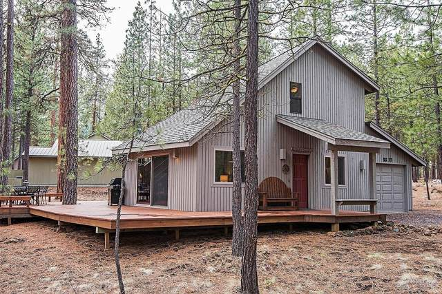 13641 Shad Bush Rr37, Black Butte Ranch, OR 97759 (MLS #202002132) :: Berkshire Hathaway HomeServices Northwest Real Estate