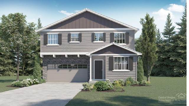 21169 SE Philly Avenue, Bend, OR 97702 (MLS #202002154) :: The Ladd Group